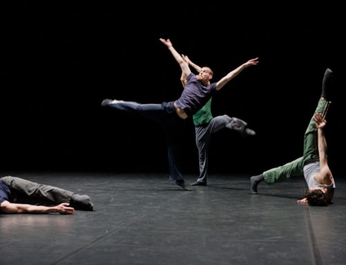 N.N.N.N. Forsythe Workshop – January 2020